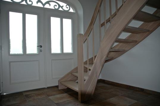 von uns eingebaut treppen. Black Bedroom Furniture Sets. Home Design Ideas
