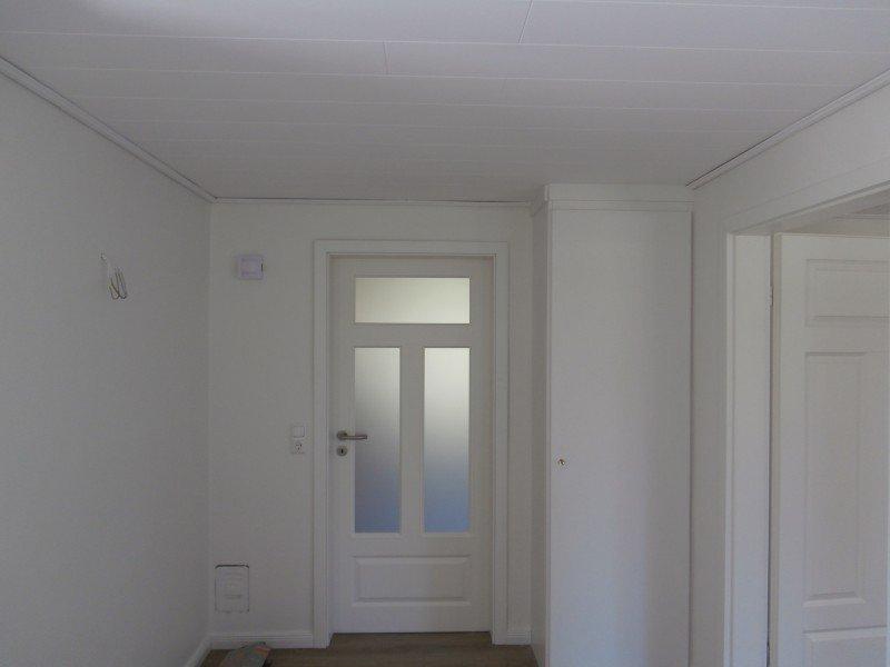 Super Haustür, Fenster, Terrassentür, Plissee und Innentüren in Büsum SV01