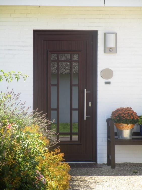 haust r nebeneingangst r fenster und terrassent r in westerdeichstrich. Black Bedroom Furniture Sets. Home Design Ideas