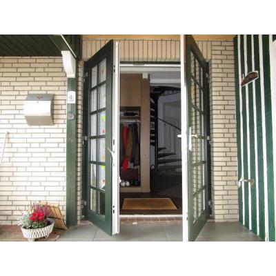 neue Haustür